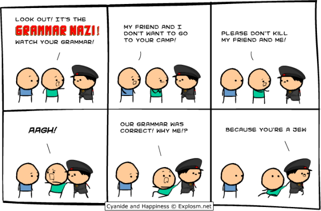 cyanide-and-happiness-explosm-grammar-nazi-comic-strip