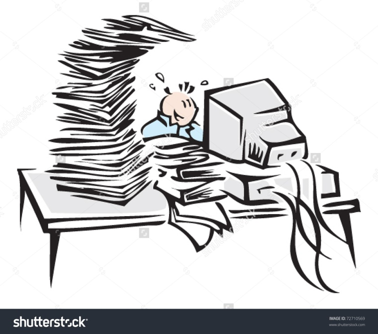 stock-vector-cute-cartoon-character-hard-working-at-the-computer-72710569