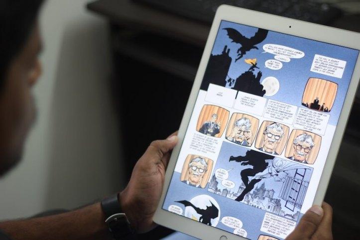 iPadpro-review-techzei-comic