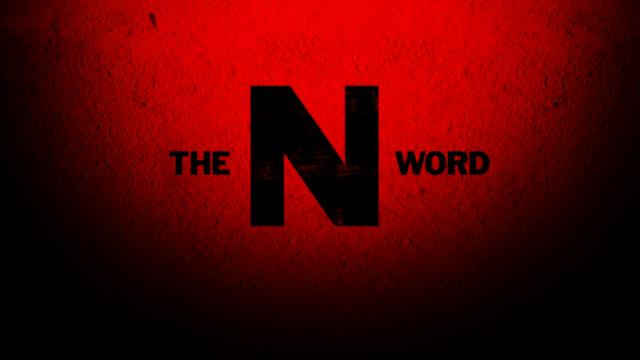 the-n-word