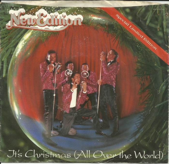 NEW EDITION – CHRISTMAS ALL OVER THE WORLD – iBLOGalot