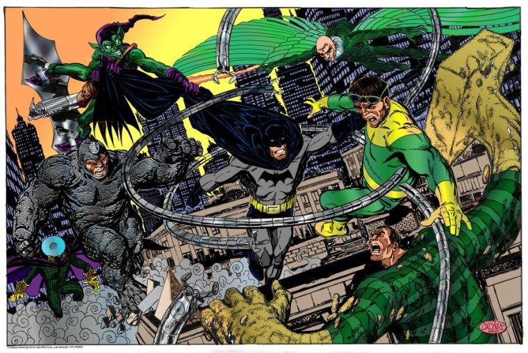 batman_vs_enemy_of_spiderman_by_namorsubmariner-d2ycusp