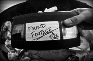 found-footage
