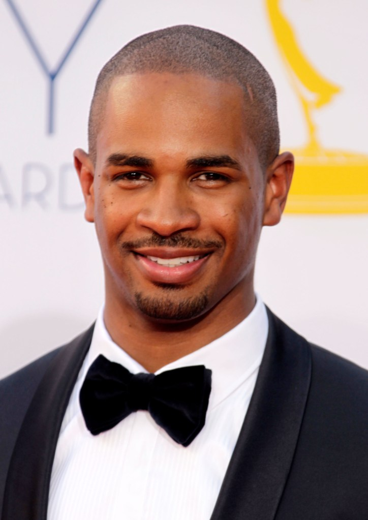 Actor spotlight damon wayans jr iblogalot