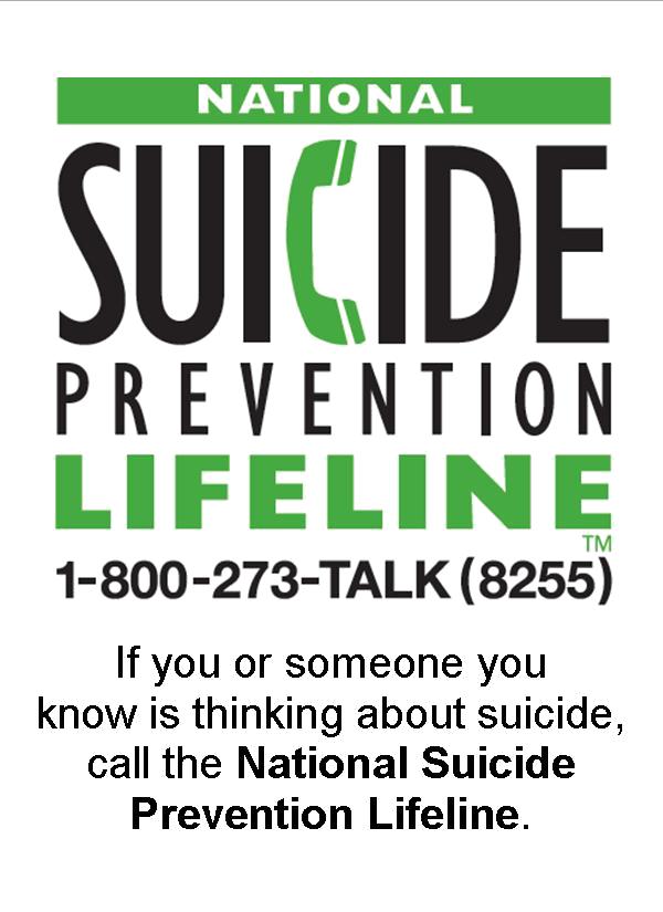 suicide-lifeline