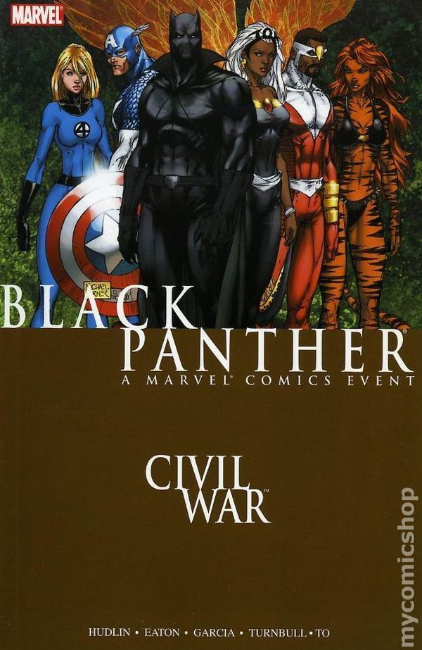 bp civil war