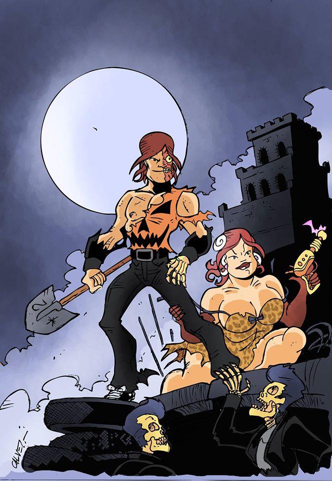 halloweenman6