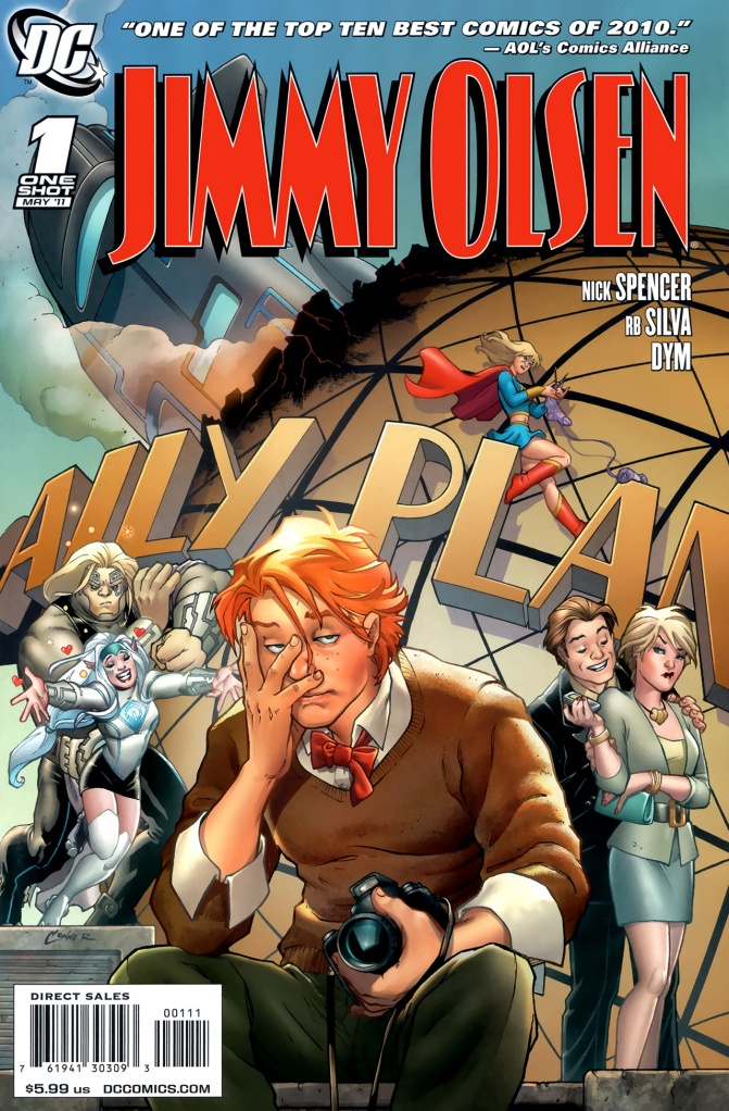 Jimmy_Olsen_Vol_1_1_Cover