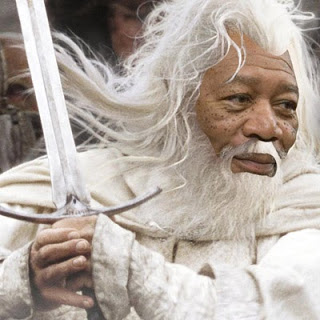Morgan_Freeman_as_Gandalf_by_Deerock_Gorilla