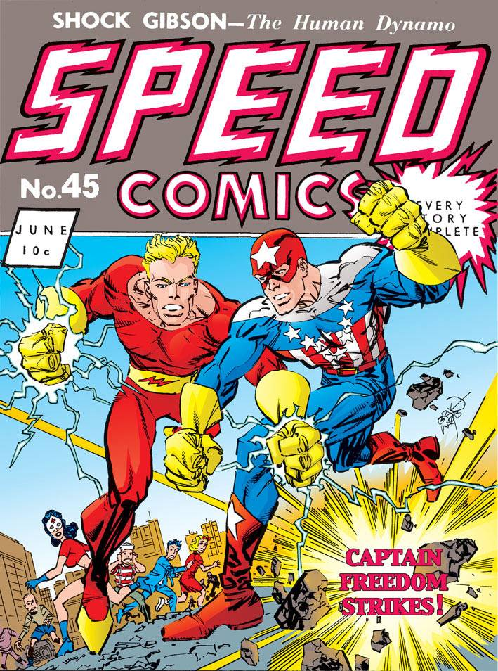 speedcomics45