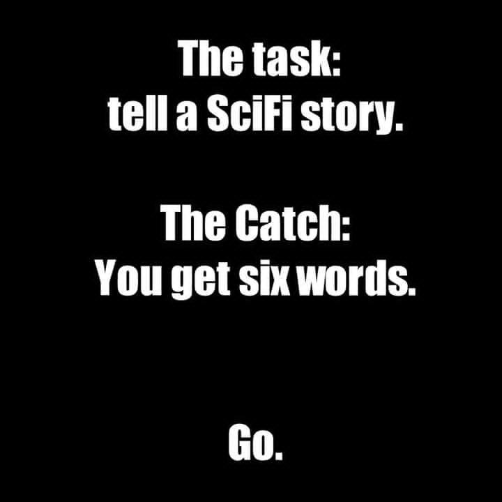 6wordstories