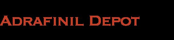 adrafinil_depot_logo