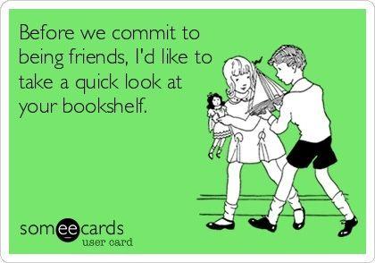 booksnobs