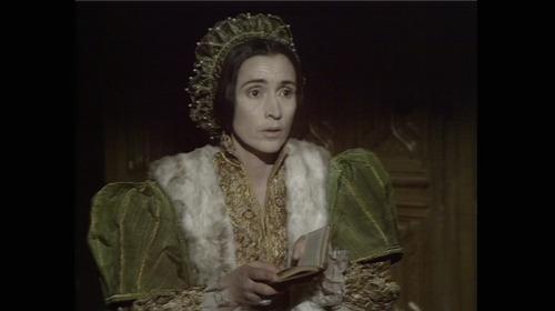 Catherine Parr - Rosalie Crutchley
